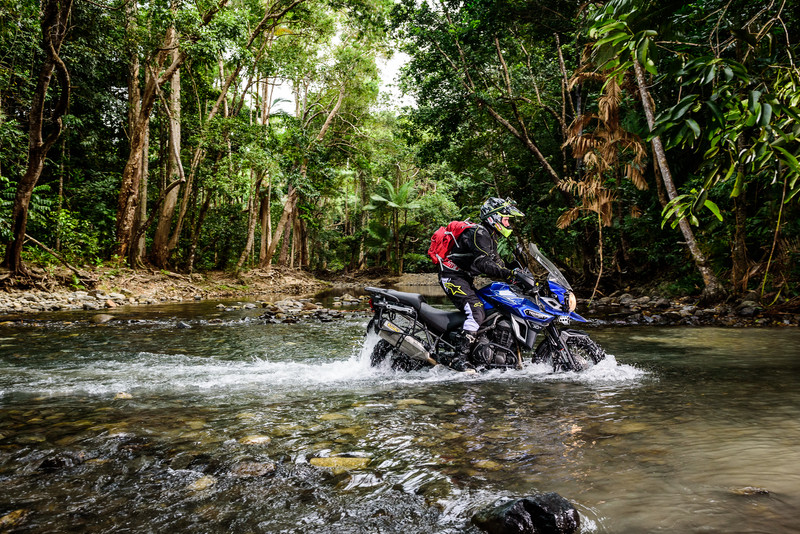 2016 Triumph Explorer Launch (North Queensland) -196-2