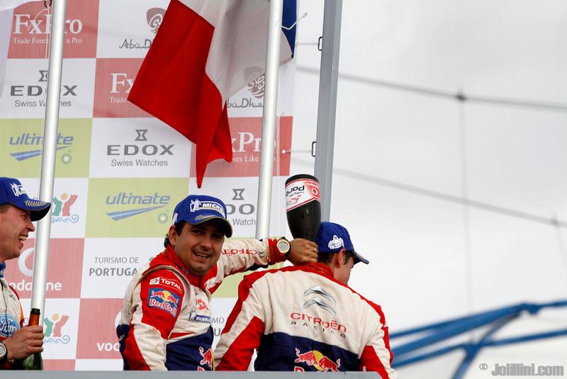 podium rallye du portugal 4