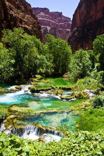 Havasupai - Grand Canyon, AZ