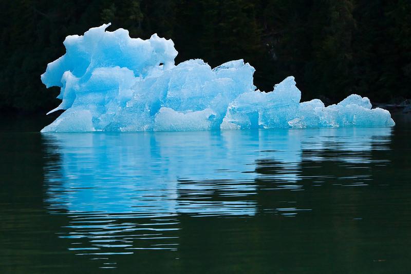 Alaska, 2009
