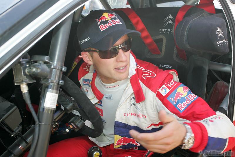 ogier s ingrassia j (fra) citroen DS3 WRC jordanie (jl) 65