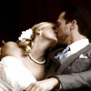 """<B><font size=""""4""""><u>James and Corinne</u></font></B> Nick Duellman of NBD Photography really came through for us as the photographer for our wedding. Not only did Nick provide an excellent product and stay within our budget, but he also went above and beyond what was expected. The rain couldn't have poured down much heavier than it did that day. He was extremely motivated and inspired, lifting everyone's spirits.   He was determined to capture the best shots possible, successfully calling us to embrace the lighting (during hard rain fall), which must have been challenging. He seamlessly adjusted according to the weather and logistical trials.    Nick was extremely flexible and professional. <b>I would definitely recommend NBD Photography!</b>"""