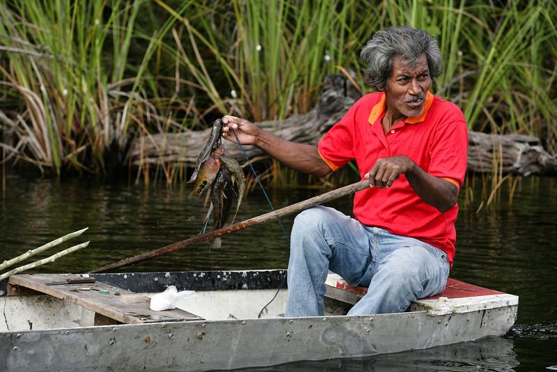 Fishing - Belize