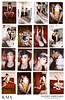 'Sixteen Polaroids of Kaia'<br /> Daniel Driensky ©2011