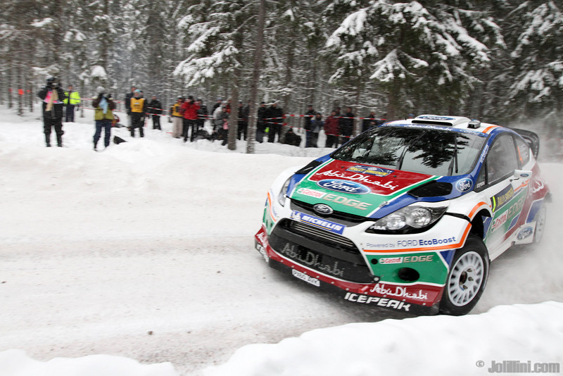 4 latvala jm anttila m (fin) ford fiesta RS WRC 5