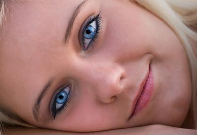 Brittany Asher Portrait 2008