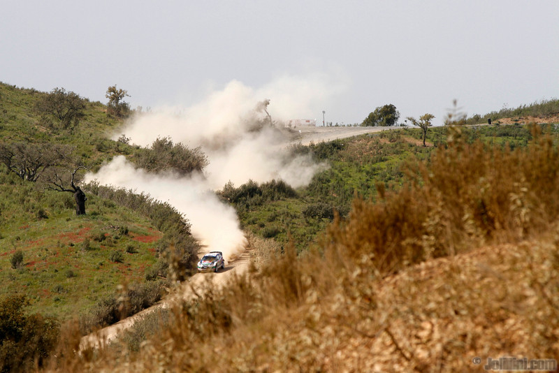 03 hirvonen m lehtinen j (fin) ford fiesta RS WRC portugal 25