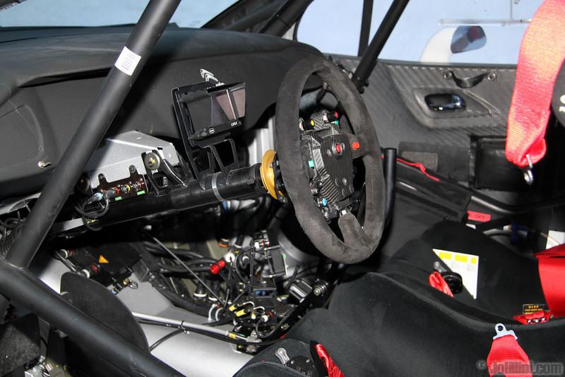 citroen DS3 WRC suede 7