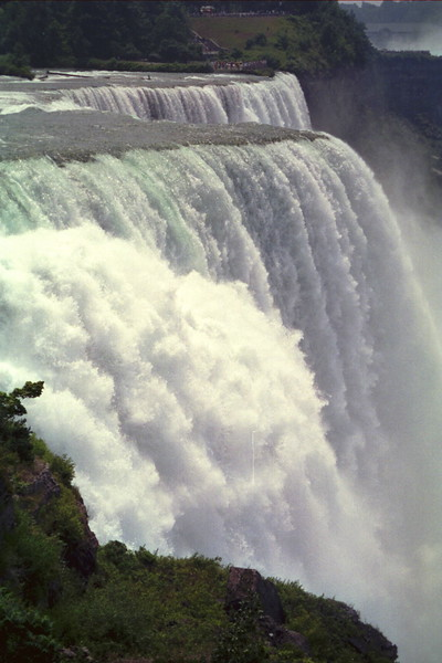 Niagra Falls, New York