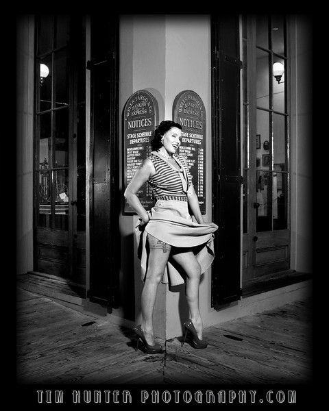 "Tim Hunter's Hunny Bunny Ms. Kitty Walls<br /> The Wells Fargo Building, Old Town Sacramento, California<br /> <br />  <a href=""http://www.timhunterphotography.com"">http://www.timhunterphotography.com</a>,  <a href=""http://www.facebook.com/timhunterphotography"">http://www.facebook.com/timhunterphotography</a>,  <a href=""http://www.instagram.com/timhunterphotography"">http://www.instagram.com/timhunterphotography</a>,  <a href=""http://www.twitter.com/photobytim"">http://www.twitter.com/photobytim</a>"