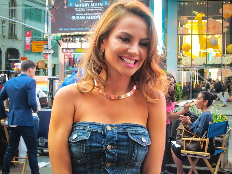 Ximena Cordoba 5