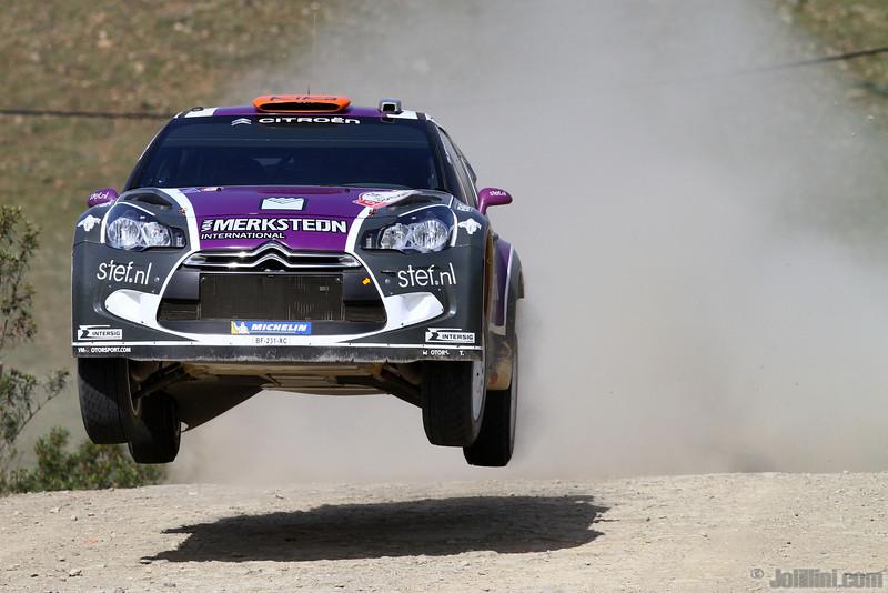 14 van merksteijn p chevaillier e ( nld bel) citroen DS3 WRC portugal 46 (2)