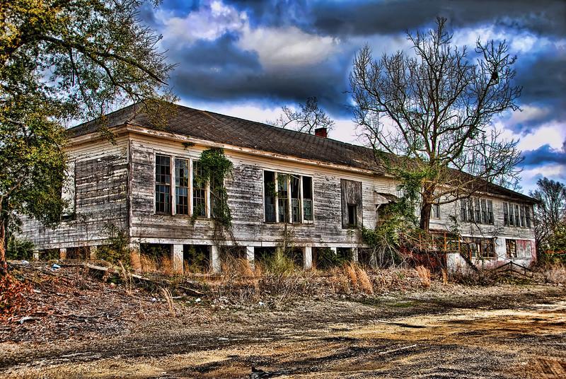 Repton Elementary School