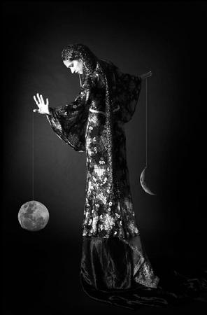 Moon Puppeteer
