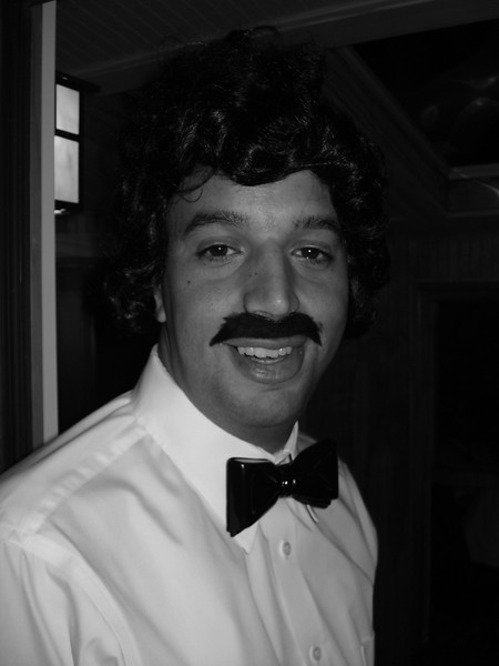 Robert Gomes, aka Pepe Lopez, Halifax, MA 2006
