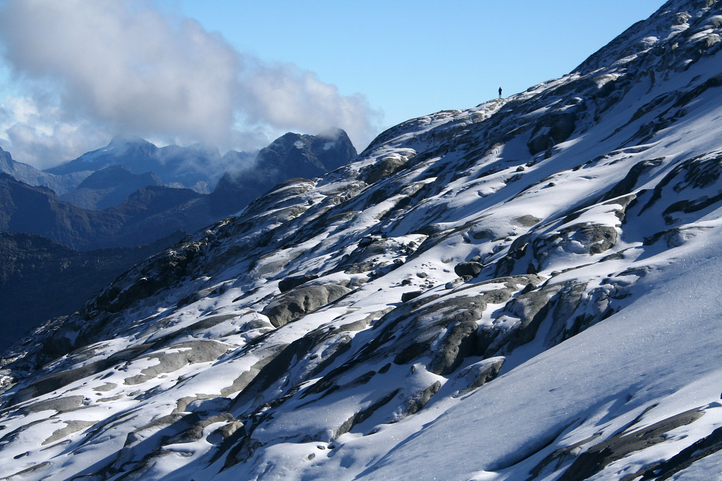 Crispin Casserly wonders where to go<br /> <br /> Fiordland, New Zealand