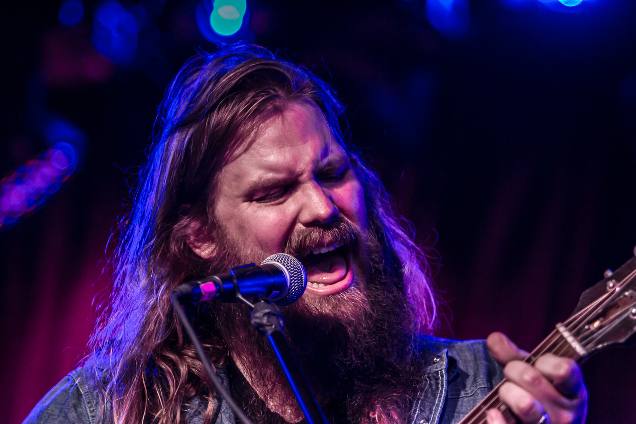 Chris Stapleton 1