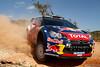 01 loeb s elena d (fra mc) citroen DS3 WRC portugal 07