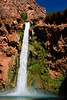 Mooney Falls at Havasupai