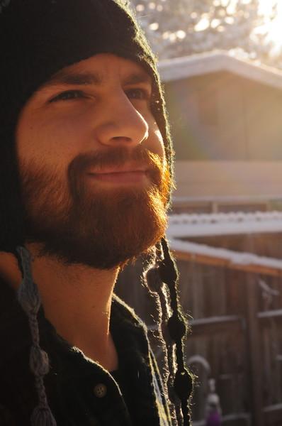 Chad Dryden, Bearded 2008