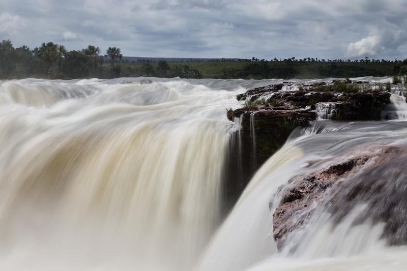Parque estadual do Jalapão