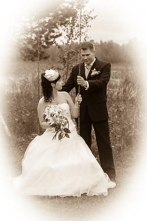 Wedding, Häät