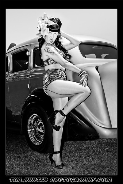 """Ms. Yasmin Bane<br /> Hotrods and Harleys Carshow and Pin-up Contest<br /> <br />  <a href=""""http://www.timhunterphotography.com"""">http://www.timhunterphotography.com</a>,  <a href=""""http://www.facebook.com/timhunterphotography"""">http://www.facebook.com/timhunterphotography</a>,  <a href=""""http://www.instagram.com/timhunterphotography"""">http://www.instagram.com/timhunterphotography</a>,  <a href=""""http://www.twitter.com/photobytim"""">http://www.twitter.com/photobytim</a>"""