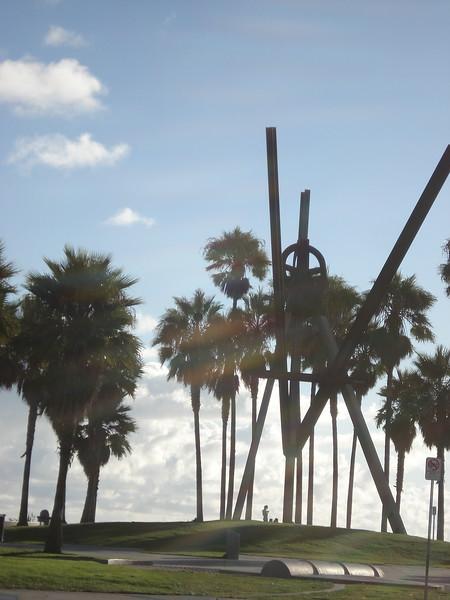 Venice Beach, California, September 2007