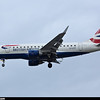 2014-02-25 London City Embraer Emb 170 G-LCYF BA CityFlyer Published on WorldAirPics