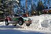 3 hirvonen m lehtinen j(fin) ford fiesta RS WRC 29