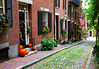 Beacon Hill - Boston, MA