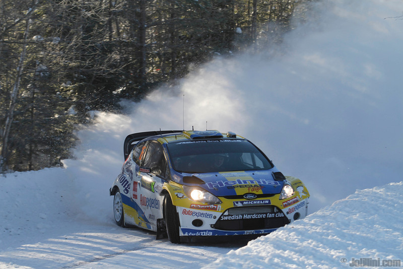 16 andersson pg axelsson e (swe) ford fiesta RS WRC 31