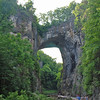 Natural Bridge.