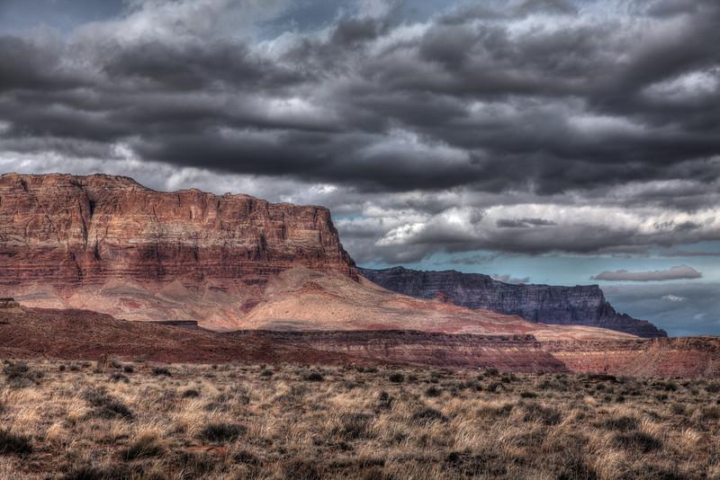 Vermillion Cliffs - Arizona