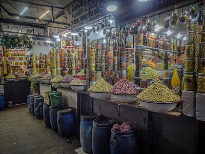 Souk Morocco