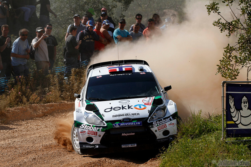 06 ostberg m andersson j (nor) ford fiesta RS WRC portugal 03