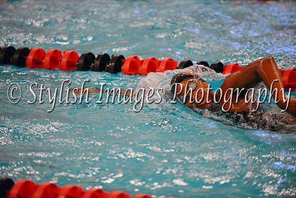 Ursinus Swimming v Dickinson