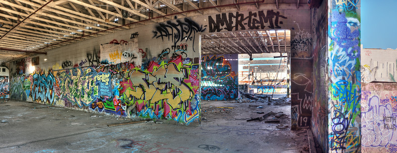 Graffiti - Arizona