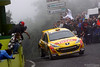 Thierry Neuville (BEL) Nicolas Gilsoul (BEL) Peugeot 207 S2000, Peugeot Team Belux