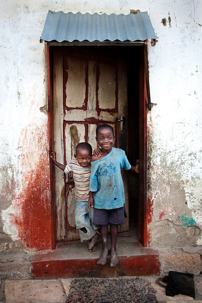Home - Zambia