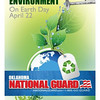National Guard Earth Day Poster