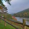 Allegheny River - Kinzua Dam