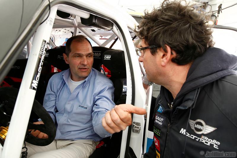 17 araujo a ramalho m (prt) mini cooper works S2000 portugal prodrive italie1