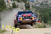 loeb s elena d (fra mc) citroen DS3 WRC sardaigne(jl) 31