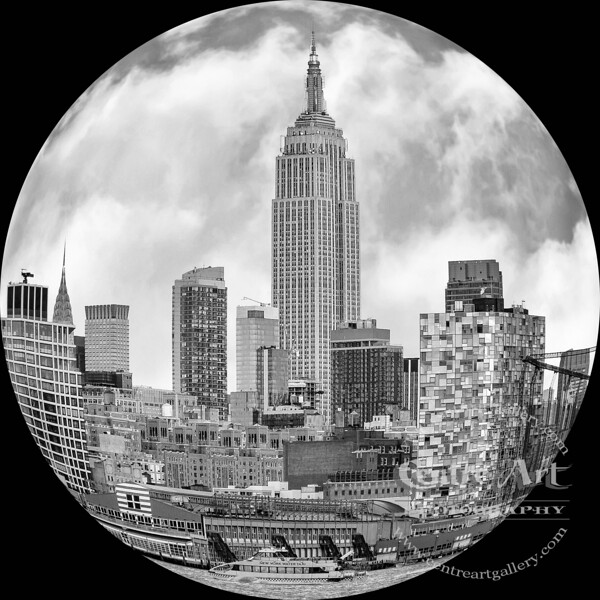 Sphere NYC-1