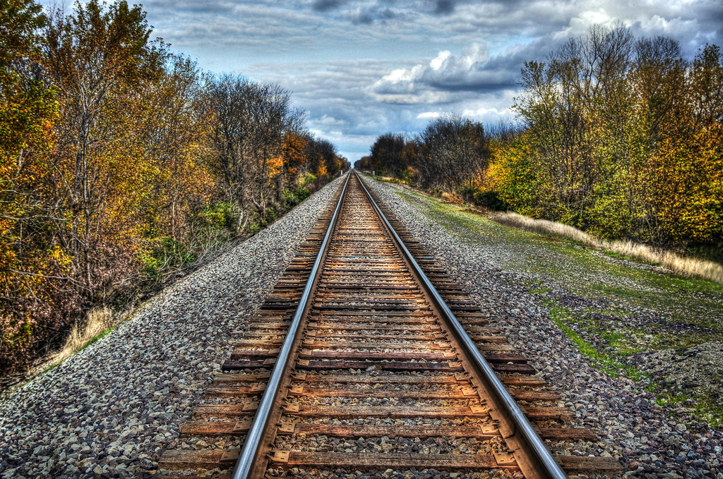 Tracks - Decatur, IL