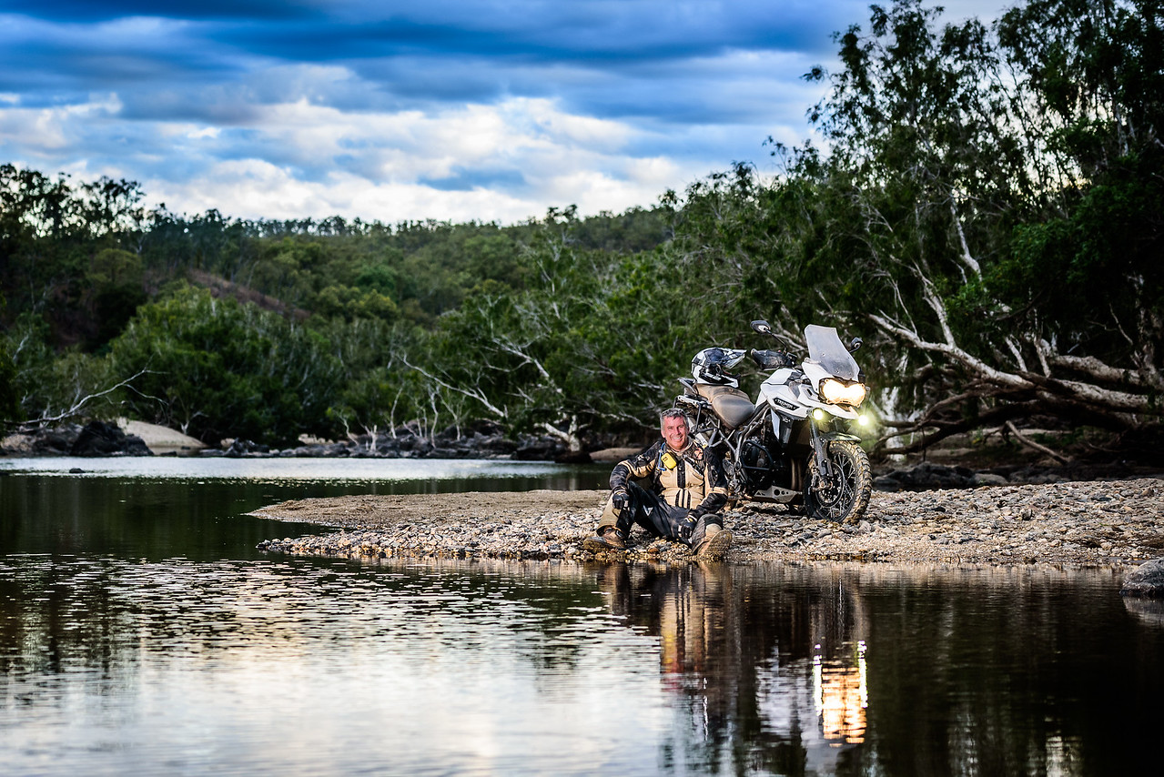 2016 Triumph Explorer Launch (North Queensland) -355