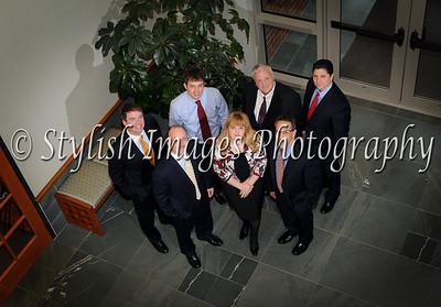 Wells fargo, Business Portraits