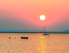 8 5 x 11Barnstable Harbor Sunset_tonemapped