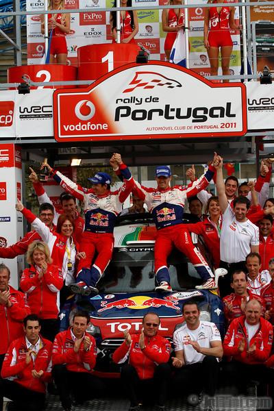 02 ogier s j (fra) citroen DS3 WRC portugal 85